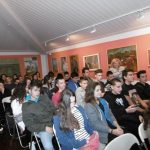 Α΄ Λυκείου: «Χημεία και Κινηματογράφος»